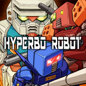ハイパボロボット