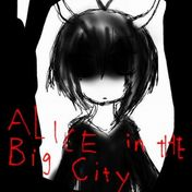 Alice in the BigCity