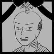 新都社忍法帳 ~四コマの陣~