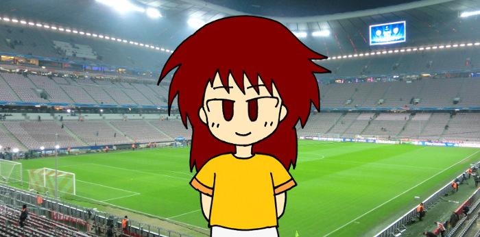 そうだ、ワールドカップ見なきゃ