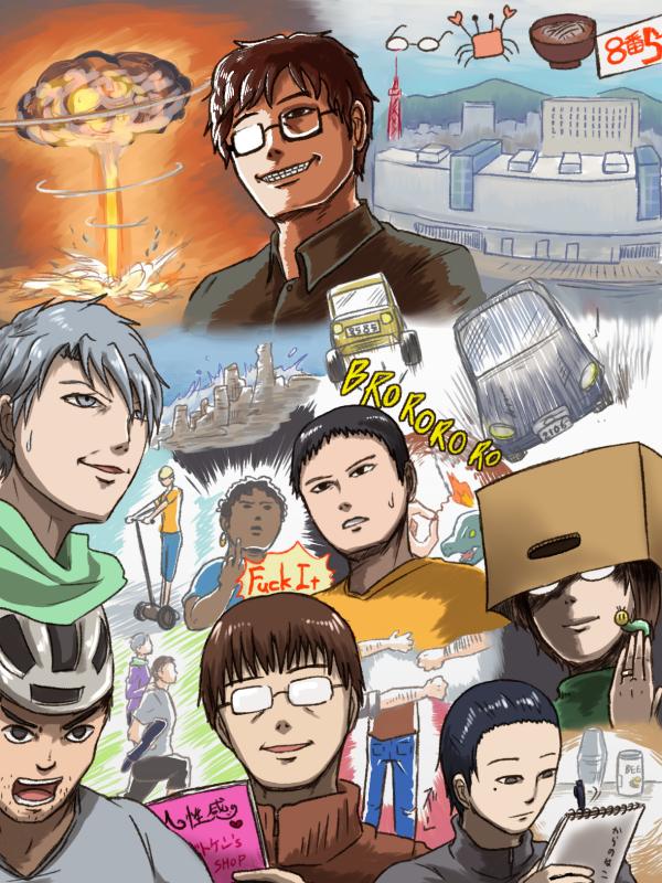 福井オフ 2015年5月 その3
