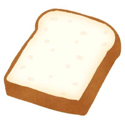 食パンにザーメン塗って食べてみたレポ