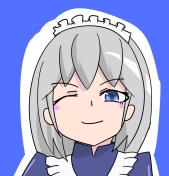 メイド戦士サオトメちゃん