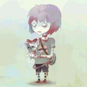 吸血ちゃんとゾンビ子ちゃん