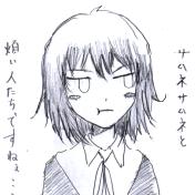 百合漫画「拝啓、売女ども」