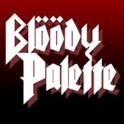 Bloody Palette