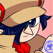 超能力探偵エイヂ