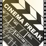 CINEMA FREAK
