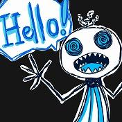 Hello,monster