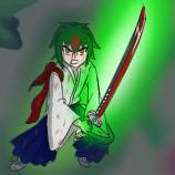 竜剣の継承者