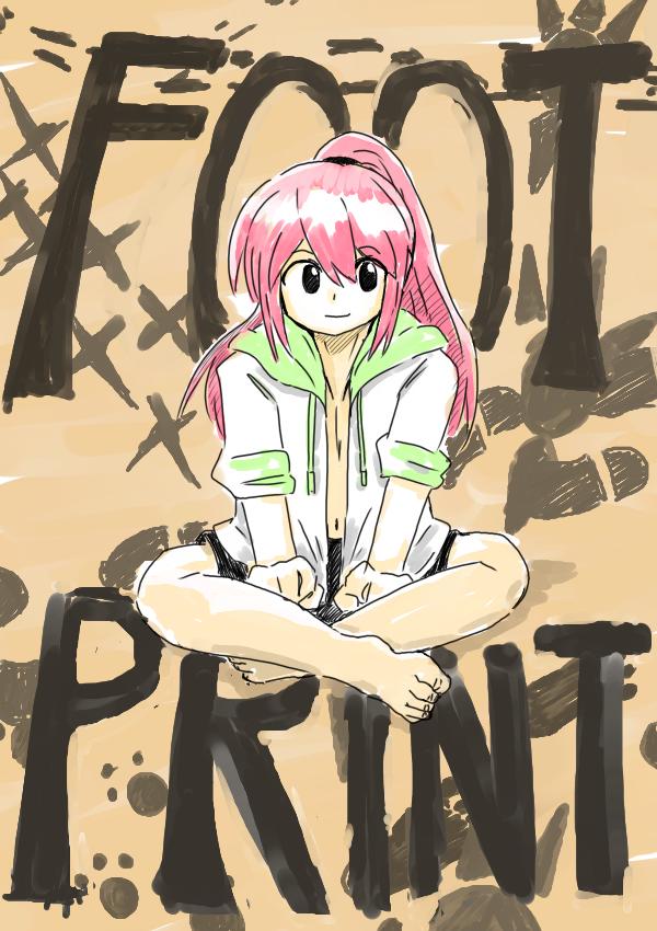 FOOT PRINT (フットプリント)