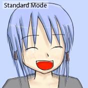 標準モード
